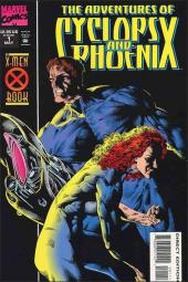 Adventures of Cyclops and Phoenix (The) (1994) -1- Wish you were here