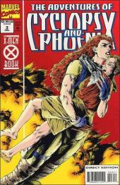 Adventures of Cyclops and Phoenix (The) (1994) -3- Through the years