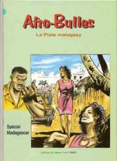 Afro-Bulles -2- La Piste Malagasy
