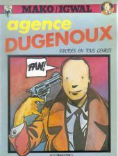 Agence Dugenoux - Suicides en tous genres