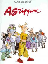Agrippine -INT- Tomes 1 à 5
