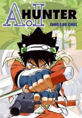 AI Hunter -5- Tome 5