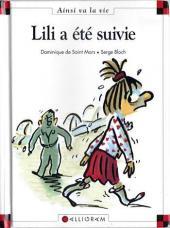 Ainsi va la vie (Bloch) -16- Lili a été suivie