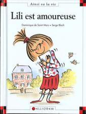 Ainsi va la vie (Bloch) -7- Lili est amoureuse