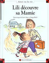 Ainsi va la vie (Bloch) -9- Lili découvre sa mamie