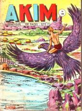 Akim (1re série) -166- Le lion des monts (2)