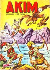 Akim (1re série) -268- Cinq flèches pour Akim