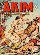 Akim (1re série) -295- Une montagne de bananes roses