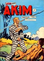 Akim (1re série) -321- La colonne des sacrifices