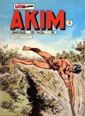Akim (1re série) -327- La longue nuit