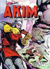 Akim (1re série) -407- Les hommes de fer