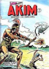 Akim (1re série) -417- Le cruel chantage