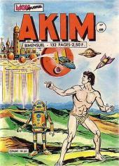 Akim (1re série) -450- Le fantastique royaume de Kromos