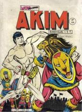 Akim (1re série) -575- Intrigue de cour