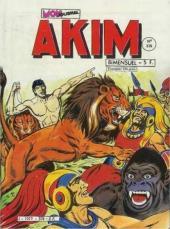 Akim (1re série) -576- Le vieux souterrain