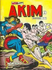 Akim (1re série) -580- La