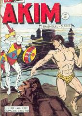 Akim (1re série) -601- Le Royaume qui n'existe pas