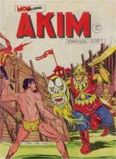 Akim (1re série) -605- La forêt perdue