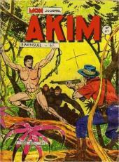 Akim (1re série) -617- La formule de l'horreur