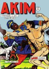 Akim (1re série) -621- Un cow-boy dans la jungle