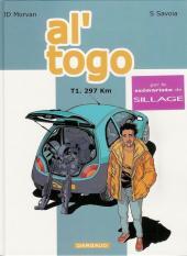 Al'Togo -1- 297 km