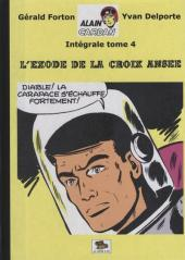 Alain Cardan -4- L'exode de la croix ansée