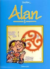 Alan -5- Alan 5
