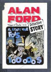 Alan Ford (Coffre à BD) - Il était une fois... 100 000 $