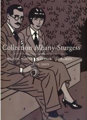 Albany & Sturgess - Collection Albany-Sturgess