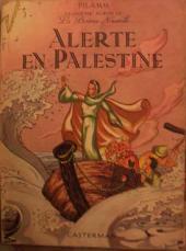 Albums de la bonne nouvelle -2- Alerte en Palestine