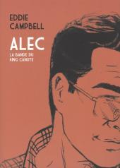 Couverture de Alec -1- La bande du King Canute
