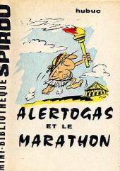 Alertogas -2MR1309- Alertogas et le marathon