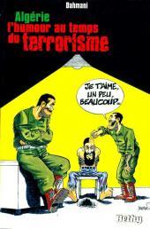 Algérie, l'humour au temps du terrorisme
