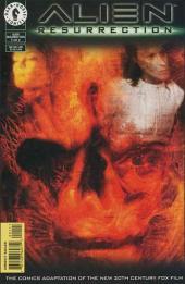Alien Resurrection (1997) -1- Book 1