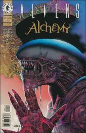 Aliens: Alchemy (1997) -1- Book 1