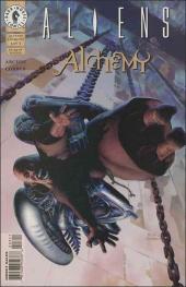 Aliens: Alchemy (1997) -3- Book 3