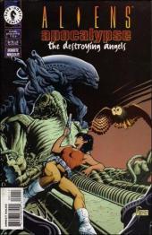 Aliens: Apocalypse - The destroying Angels (1999) -1- Book 1