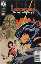 Aliens: Apocalypse - The destroying Angels (1999) -2- Book 2