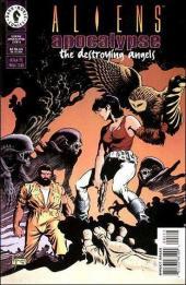 Aliens: Apocalypse - The destroying Angels (1999) -3- Book 3