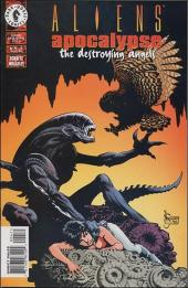 Aliens: Apocalypse - The destroying Angels (1999) -4- Book 4
