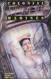 Aliens: Colonial Marines (1993) -2- Book 2