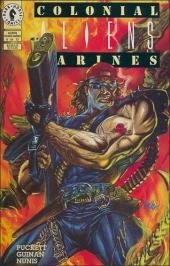 Aliens: Colonial Marines (1993) -6- Book 6