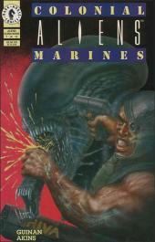 Aliens: Colonial Marines (1993) -7- Book 7