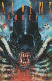 Aliens: Genocide (1991) -1- Book 1
