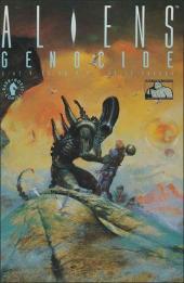 Aliens: Genocide (1991) -2- Book 2