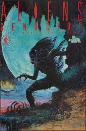 Aliens: Genocide (1991) -3- Book 3