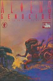 Aliens: Genocide (1991) -4- Book 4