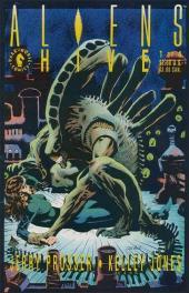 Aliens: Hive (1992) -1- Book 1