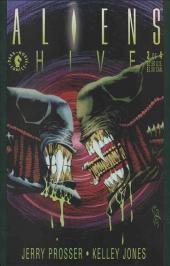Aliens: Hive (1992) -3- Book 3