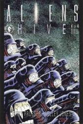 Aliens: Hive (1992) -4- Book 4